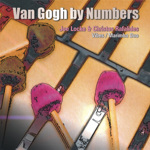Van Gogh By Numbers
