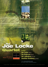 Joe Locke 'Sticks and Strings'