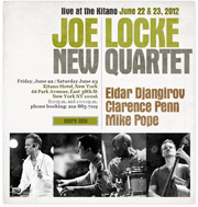 live at the Kitano, NY, June 22 & 23
