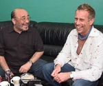 Eddie Palmieri and Joe Locke