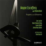 "Joe Locke on Wayne Escoffery's ""Hope and Dreams"""