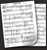 Joe Locke sheet music